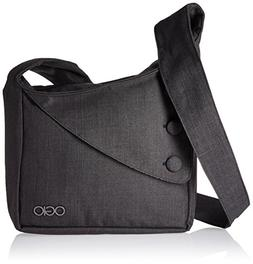 OGIO 114007 Women's Brooklyn Tablet Purse, Black