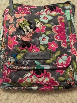 Vera Bradley 2019 Disney Authentic MICKEY AND FRIENDS Iconic