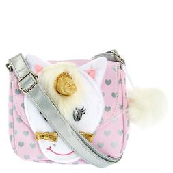 Ariella the Unicorn Crossbody Purse Handbags for Kids Cross