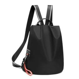 Backpack Purse for Women Waterproof Nylon Anti-theft Fashion