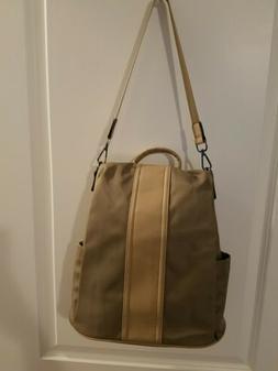 PINCNEL Backpack  Purse Nylon Anti-Theft Satchel Shoulder St