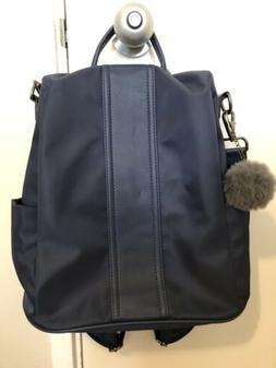 Pincnel Backpack Purse Waterproof Nylon Anti-theft Lightweig