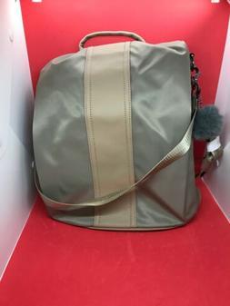 Backpack Purse Waterproof Nylon Anti-theft Rucksack Lightwei