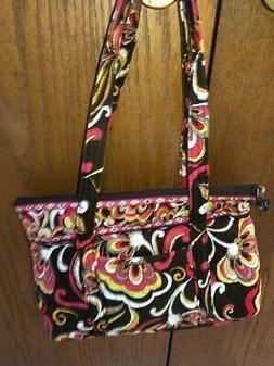 betsy puccini purse handbag shoulder bag