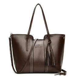 Clearance Women Fashion Purses And Handbags Tote Bag Satchel