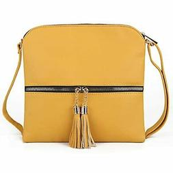 Crossbody Bags for Women Small Size Cross Body Purse Ladies