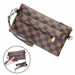 Crossbody Bags for Women Teen Girls Leather Fashion Handbags
