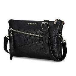 Crossbody Shoulder Bags for Women Small Purses and Handbags