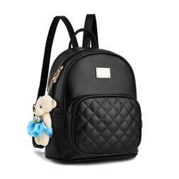 Cute Small Backpack Mini Purse Casual Waterproof Daypacks Le