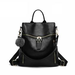 Daily Backpacks For Ladies Shoulder Strap Bags Women's Fashi