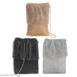 Evening Handbags Clutch Purses for Women Small Crossbody Bag