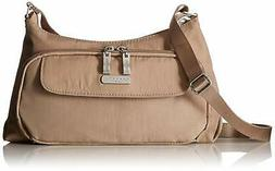 Everyday Crossbody Bag - Stylish, Lightweight Purse With Bui