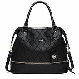 ZOOLER Genuine Womens Leather Handbag Crossbody Bag Purses a