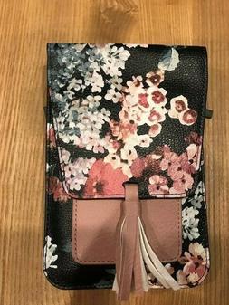 K Carroll Harper Crossbody RFID purse Oprah's Favorite Thing