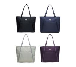 High Quality Large Water Resistance Nylon Travel Tote Should