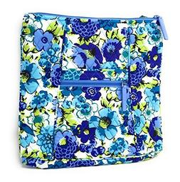 Vera Bradley Hipster in Blueberry Blooms 15820-J16