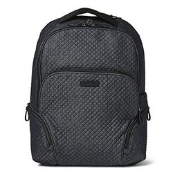 Vera Bradley Iconic Backpack, Denim, Navy