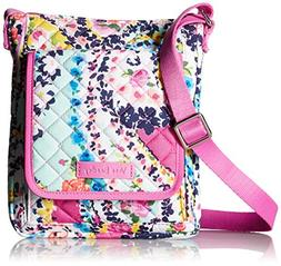 Vera Bradley Iconic RFID Mini Hipster Crossbody, Signature C