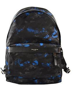 Michael Kors Kent Nylon Backpack For Work School Office Trav