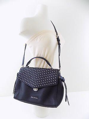 MICHAEL KORS $368 Black HANDBAG Sale