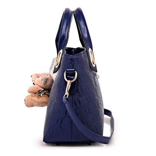 4Pcs/Set Handbags Tote Satchel