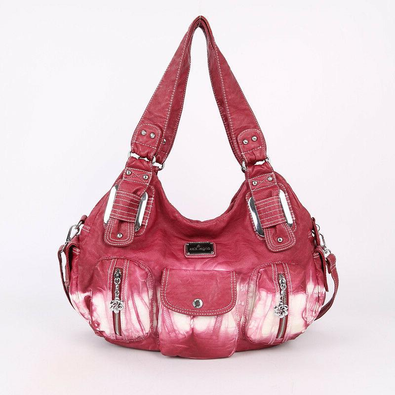 angelkiss fashion women s handbag lady shoulder