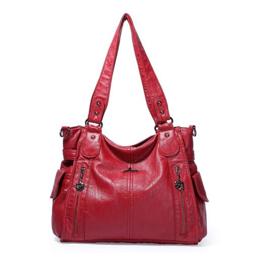 angelkiss large purses and handbags with two