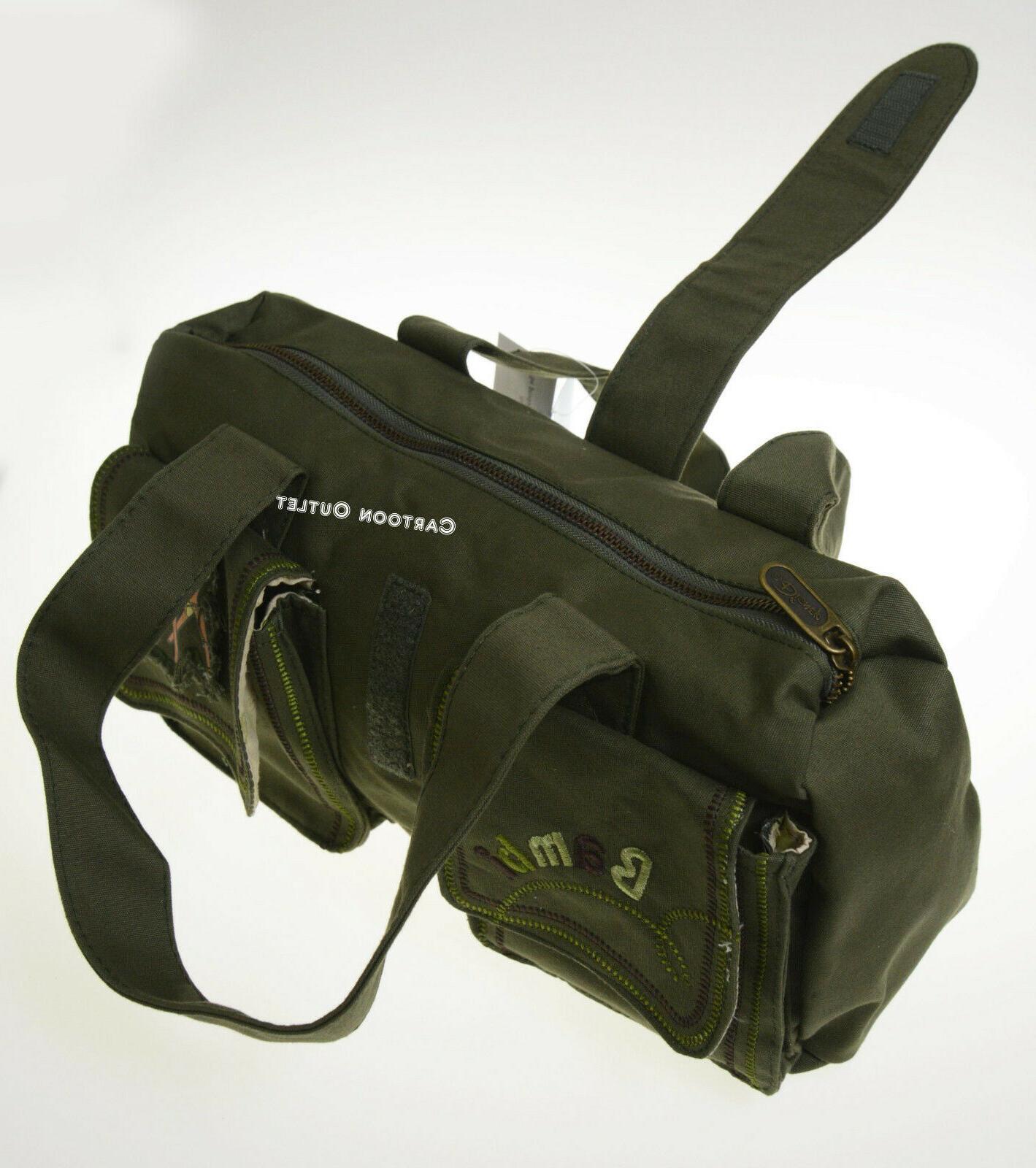 DISNEY PURSE CANVAS NWT WOMAN Bag
