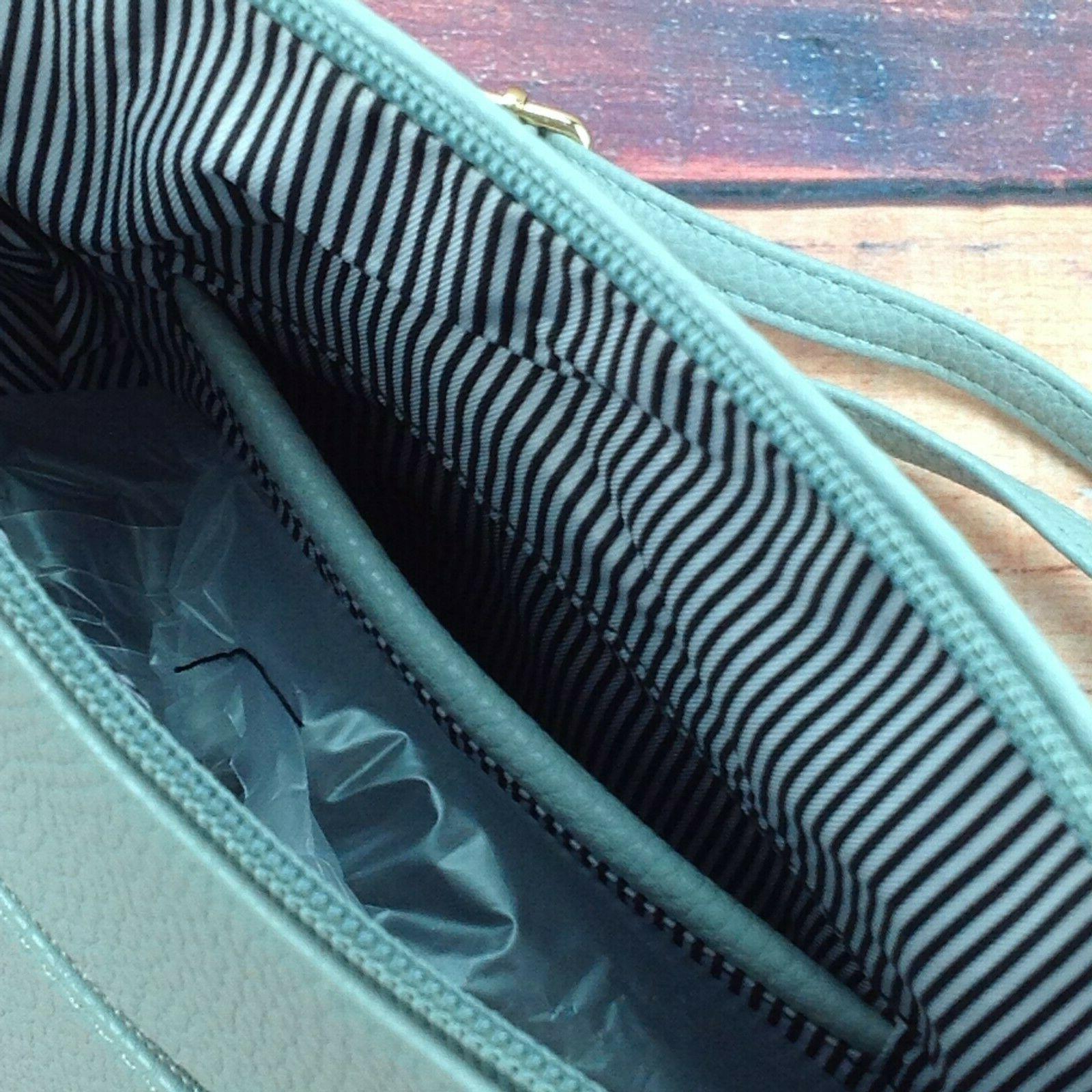 Deluxity Tassel Purse Zipper