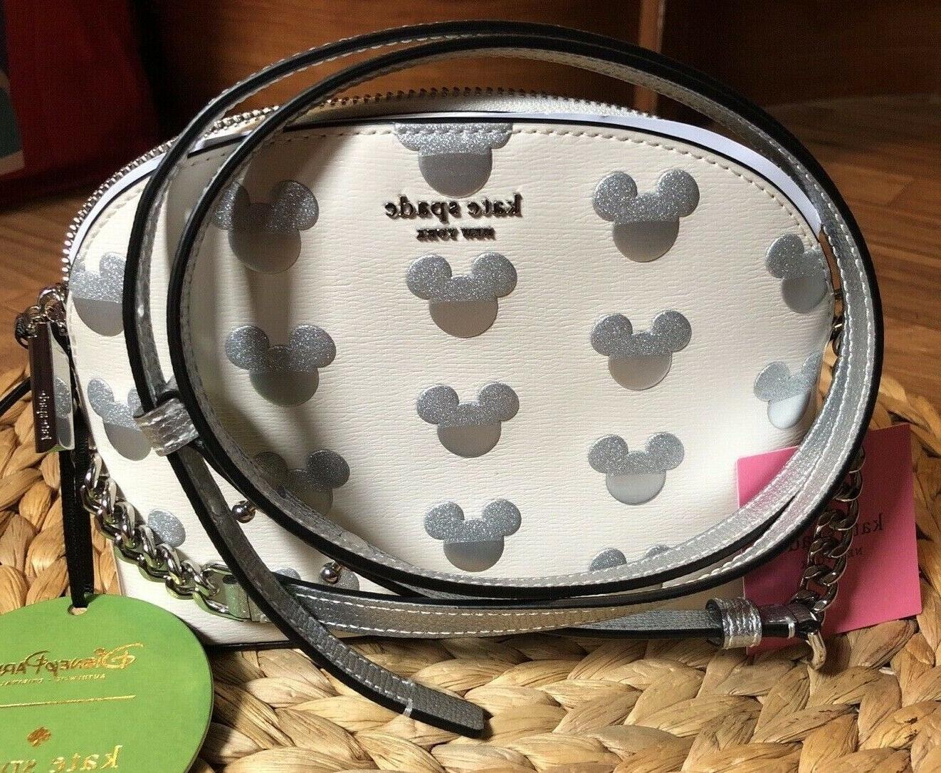 brand new new york disney mickey mouse