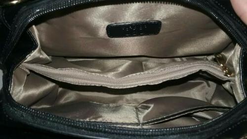 Brand New Black Handbag/Purse
