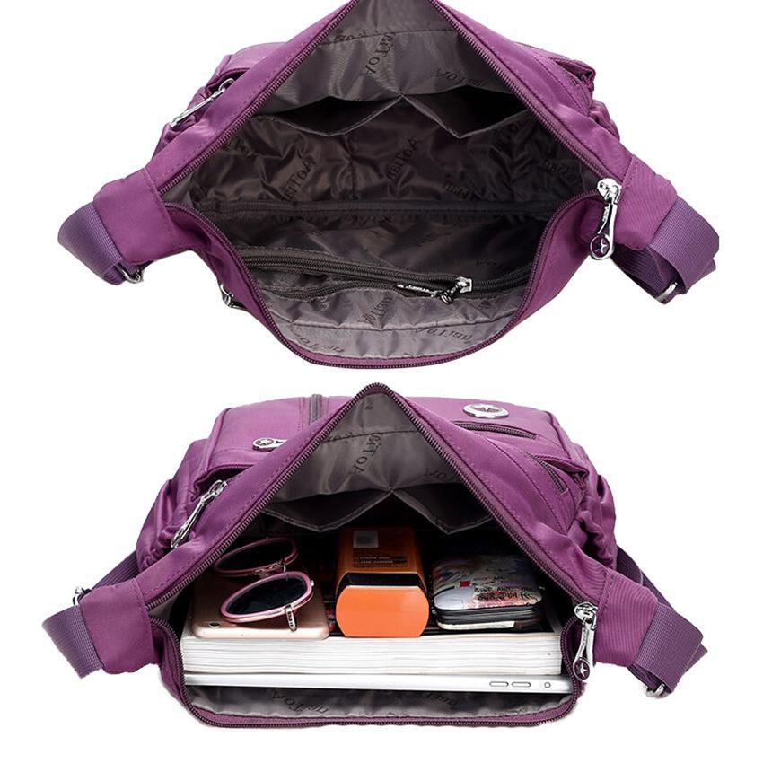 Casual Purses Handbags for Women Crossbody Messenger Bags