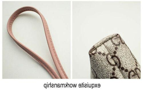 Fashion 2019 Women Handbags Crossbody Bags Long Purse Leather