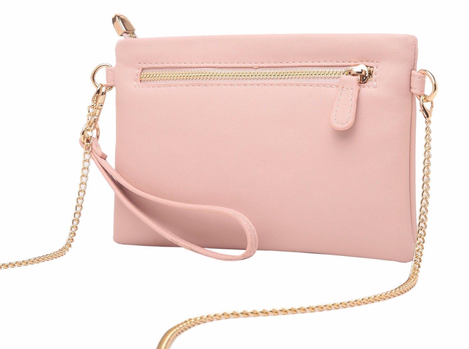 Aitbags Phone Purse Leather Bag