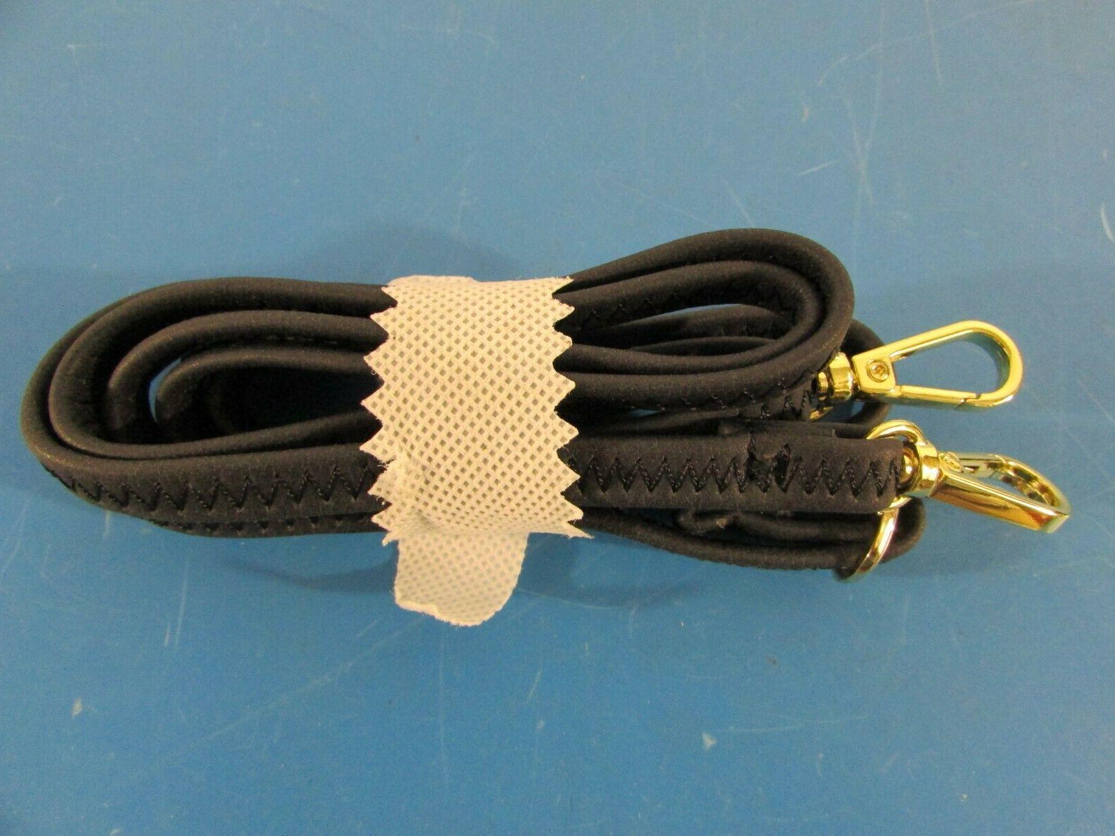 Bveyzi Leather Black Multi Zipper Crossbody Purse Handbag