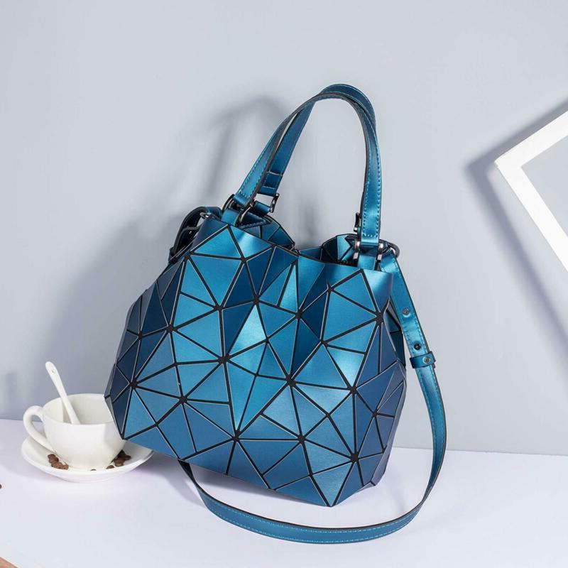 Geometric Purses Handbags Purse Bag