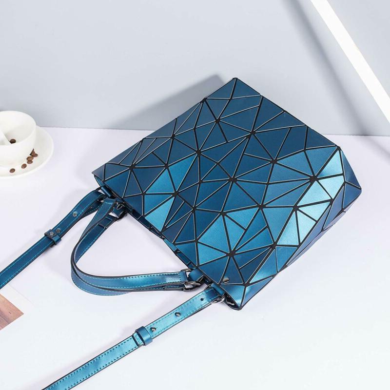 Geometric Luminous Bag