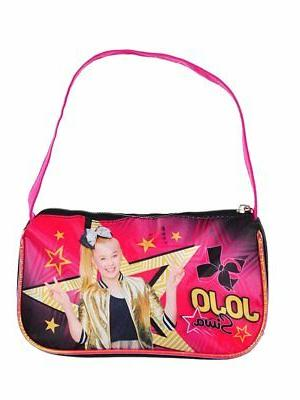girl s handbag girls nickelodeon shoulder bag
