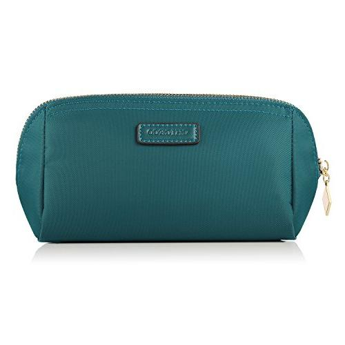 CHICECO Handy Cosmetic Clutch Turquoise