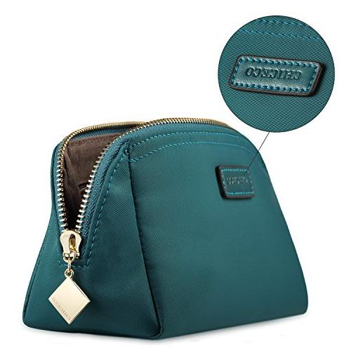 CHICECO Handy Clutch Bag Turquoise