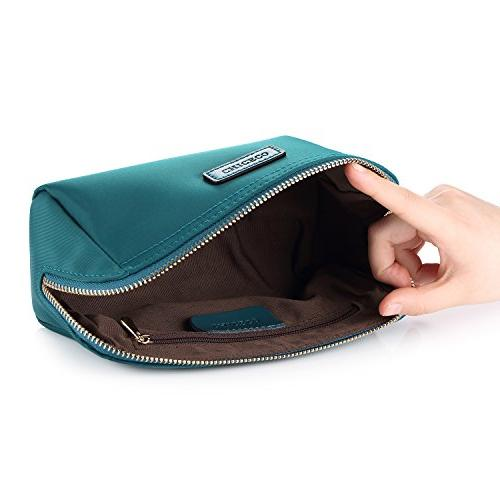 CHICECO Handy Clutch Turquoise