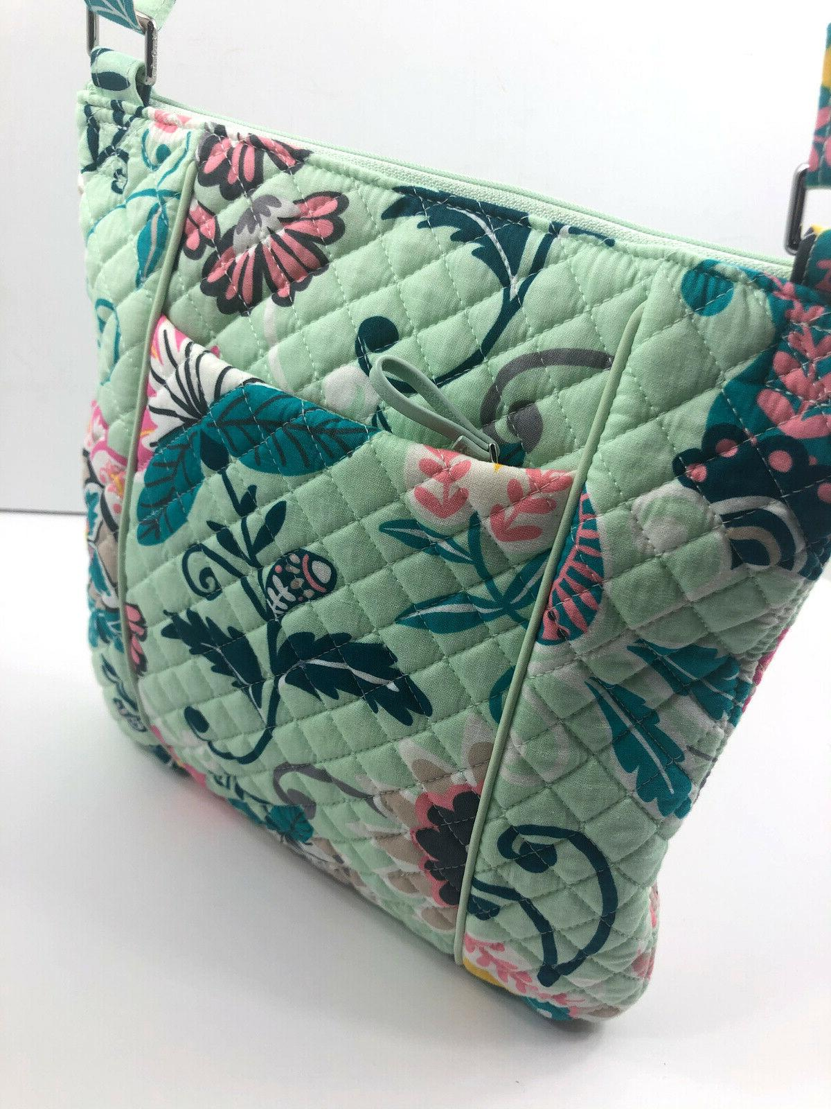 Vera Iconic Hipster Purse NWT New