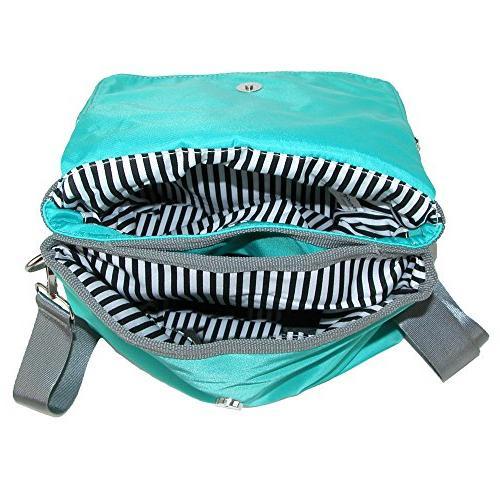 K.Carroll Crossbody Bag