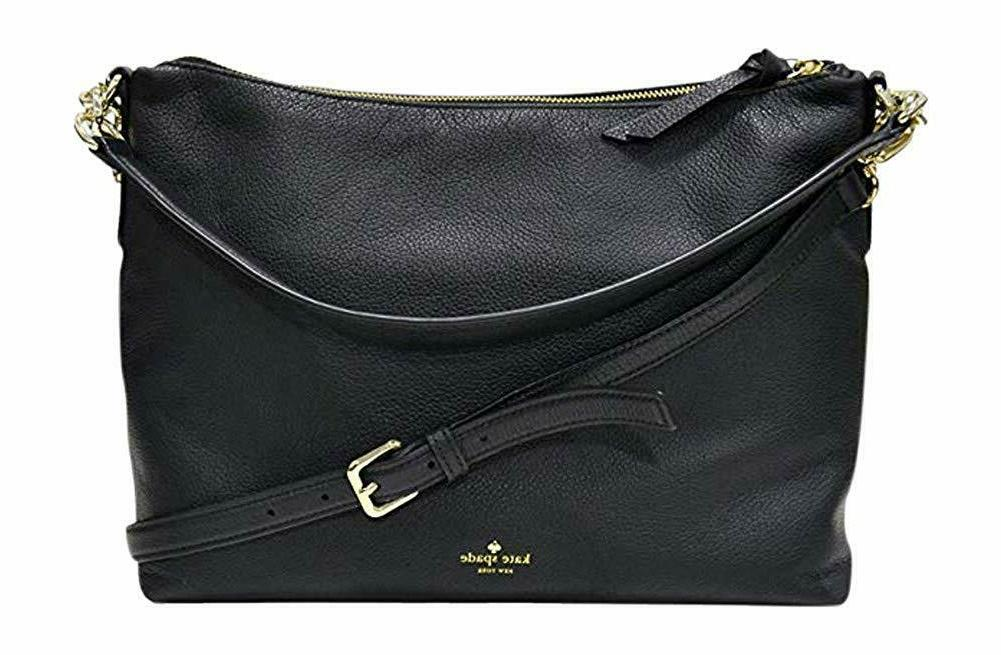 Kate New Alena Larchmont Shoulder Bag Handbag