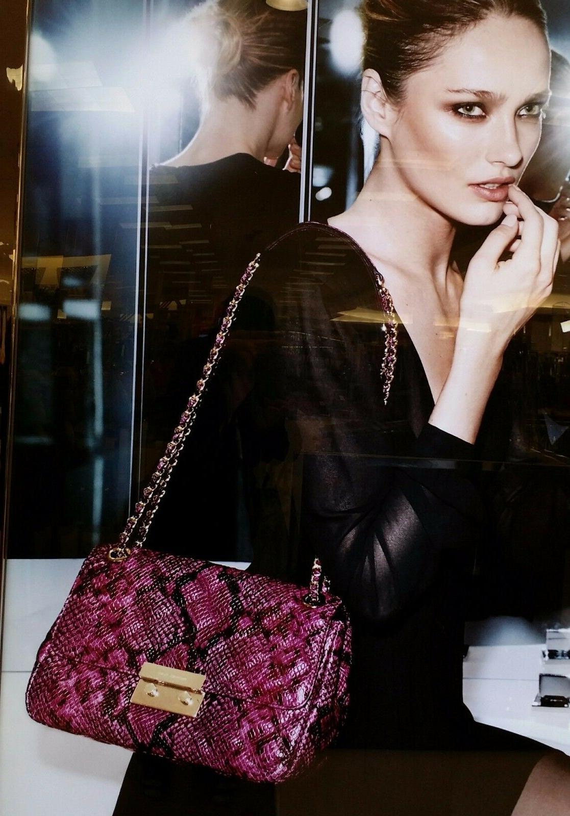 l sloan quilted leather hobo shoulder purse