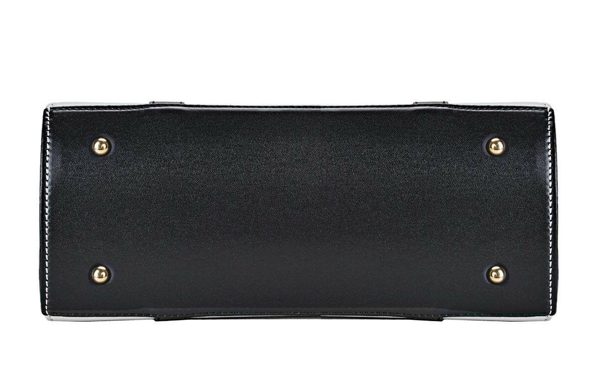 COOFIT Handbag Bow Shoulder H