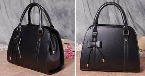 COOFIT Purses Handbags Little Bow