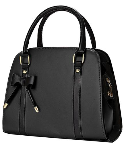 lady purses and handbags little bow leisure