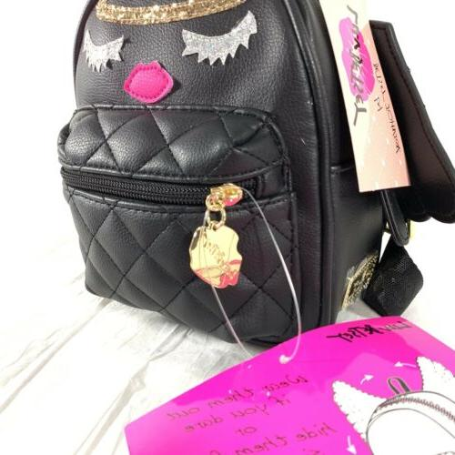 Luv Betsey Angel 3D Backpack