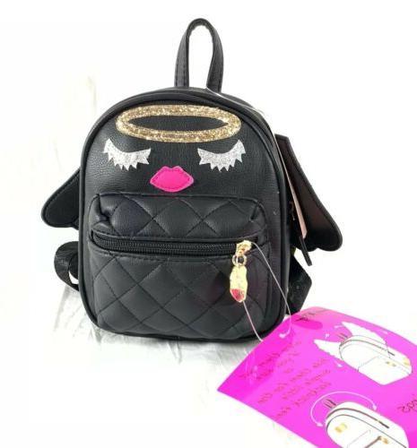 Luv Betsey Mini Backpack Travel Weekend